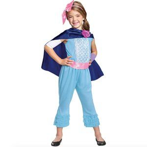 NEW Disguise Disney Bo Peep Toy Story Costume